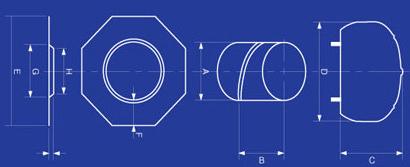 Ventilační turbína LOMANCO BIB 12 s nastavitelným kloubem - efektivní způsob odvětrávání střešního pláště