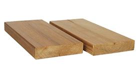 Zahradní nábytek PROWOOD - profil SHP 26 x 117 mm - opěradla lavic, pomocné prvky - vzpěry a výztuhy