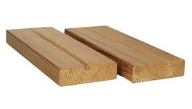Zahradní nábytek PROWOOD - profil SHP 26 x 92 mm - vrchní desky stolů, dosedací plochy, obvodové konstrukce