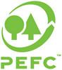 PEFC certifikát