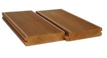 AntiSlip 26x117 mm, s bočními úchyty - terasový, bazénový venkovní profil (obklad, decking)