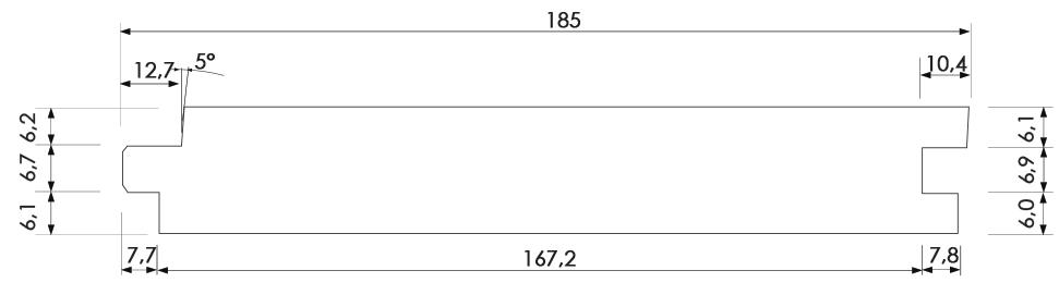 panel-system-19x185-4pd-vnejsi-venkovni-exterierovy-fasadni-obklad-profil-nakres